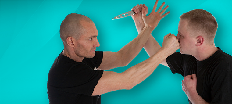 Krav Maga Knife Defense1 A Brief History of Krav Maga