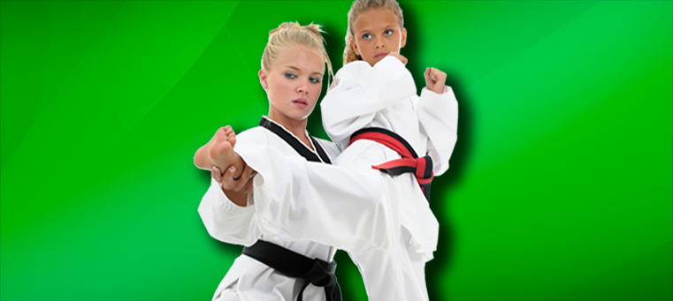 Martial Arts For Kids2 Leadership Skills