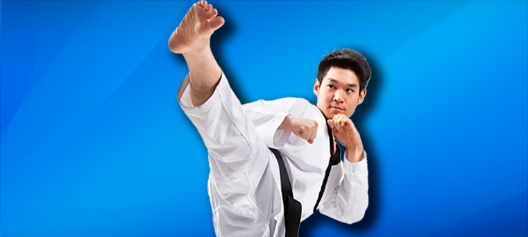 Men Martial Arts2 A Humble, Determined Martial Arts Attitude Spurs Growth