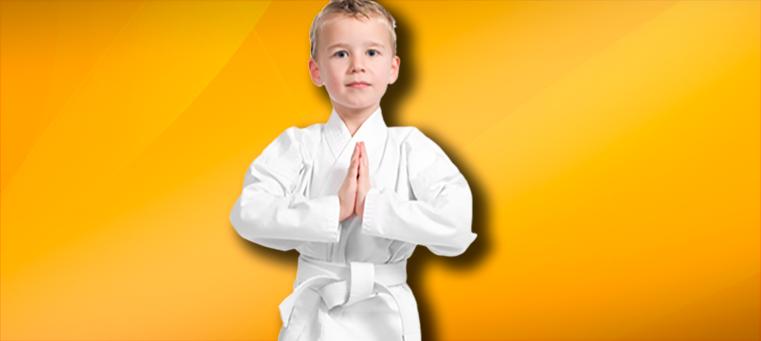 Karate For Kids PreSchool2 How Kids' Karate Teaches Discipline