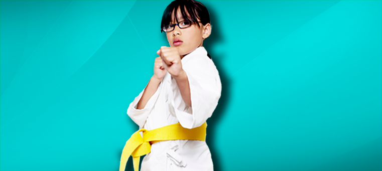 Karate For Kids2 Three Important Safety Tips Your Child Will Learn Well in Karate Class