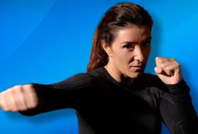Kickboking Woman Fitness 280x190 Womens Martial Arts