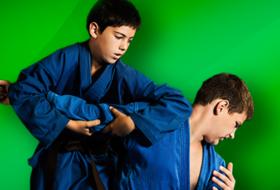 Kids Jiu jutsu2 280x190 Engaging In Martial Arts To Combat Childhood Obesity