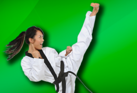 Womens Martial Arts2 280x190 A History of Taekwondo