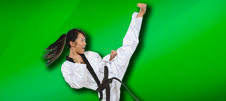 Womens Martial Arts2 Physical Fitness