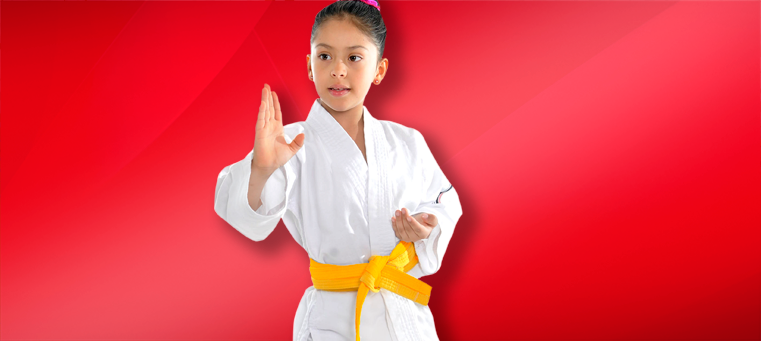 Karatekids 8 Self Defense for Kids
